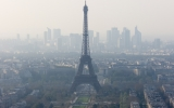 Study Sees Possible Decline in Global CO2 Emissions
