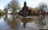 Extreme UK Rains More Likely With Warming