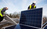 New Tool Forecasts Local Power Generation