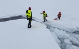 2016 'Arctic Report Card' Gives Grim Evaluation