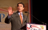 Rick Perry Tapped to Run Energy Agency He Vowed to Kill
