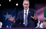 Trump Reportedly Pivots to Zinke for Interior Post
