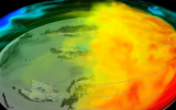 NASA Just Created a Stunning New 3-D View of CO2