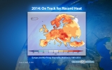 Europe's Record Heat Directly Tied to Climate Change