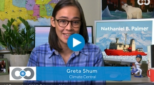 The Shum Show: Into the Southern Ocean