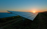 Solar Farms Expected to Outpace Natural Gas in U.S.