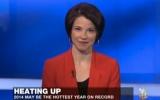 Woods Placky Talks Hottest Year with Al Jazeera