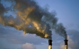 Global Carbon Emissions Hit Record High, Report Finds