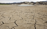 Heat Turbocharged California's Epic Drought
