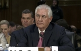 Watch Rex Tillerson's Confirmation Hearing Live