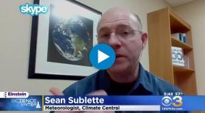 Sublette on Philadelphia Sea Level Rise