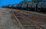 Trains Will Still Move Oil Despite Wrecks, Keystone XL