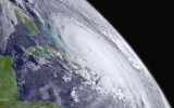Atlantic, Caribbean Storms Strengthen With Warming