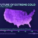 The Future of Extreme Cold in Warming World