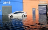 Ocean Warming is Making Floods Worse, Study Finds