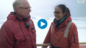 The Shum Show: Live from the Southern Ocean