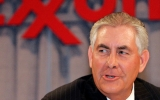 Exxon's $180 Million Deal With Trump's Pick for State