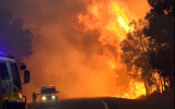 Western Australia Wildfire Brings Widespread Destruction