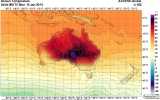 Epic Heat, Wildfires Are Scorching Australian Landscape