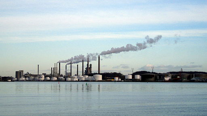 Eu emissions trading system failing at the third attempt