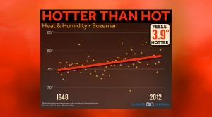 Heat Stress Index