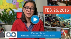 The Shum Show: Storms, Floods, and Oceans