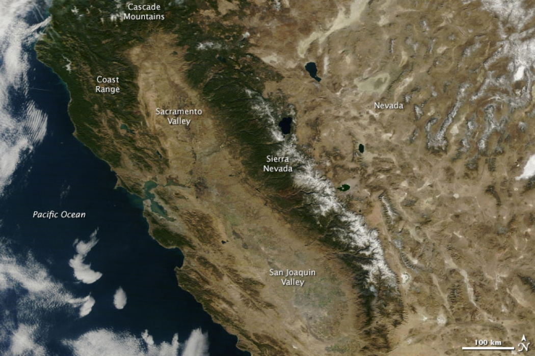 Why California S Drought Isn T Going Anywhere Climate