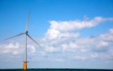 World's Largest Offshore Wind Farm to Be Built in U.K.