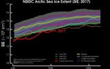 The Winter of Blazing Discontent Continues in the Arctic