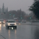 West Likely to Be Stormier With Climate Change