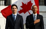 U.S., Canada Pact Targets Lesser Known Climate Impacts
