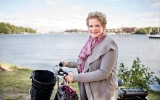 Stockholm's Mayor is Taking on Climate Change