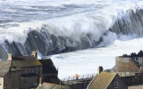 Europe Faces Annual Extreme Coastal Floods in Future