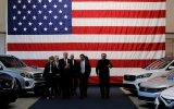 Trump and Automakers Target EPA Mileage Rules