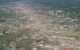 Experimental Forecast Projects Tornado Season