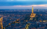 How the World Has Changed Since Paris Climate Pact