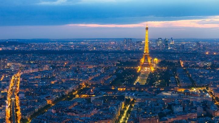 Best paris holiday tour