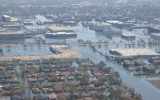 Katrina: Lasting Climate Lessons for a Sinking City