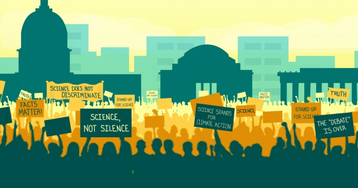 Not Up For Debate Science Behind >> Scientists Are Poised To Start A New Movement Climate Central