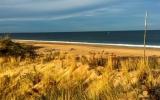 New Hope For U.S. Coastlines Even As Seas Rise
