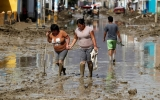 Peru's Deadly Floods Ring Alarm Bell for Latin America