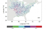 Pacific Ocean Pattern Could Predict U.S. Heat Waves