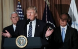 China, EU Reaffirm Climate Action After Trump Retreats