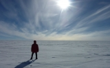 Antarctica at Risk of Runaway Melting, Scientists Discover