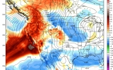 March Miracle? El Niño-Fueled Storms Return to California