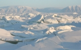 Arctic Sea Ice Is Getting Thinner, Faster