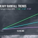 See Heavy Rainfall Trends Across the U.S.