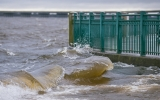 Carbon Pollution Seen As Key Driver of Sea Level Rise