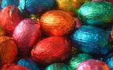 How Warming Could Impact Your Easter Chocolate