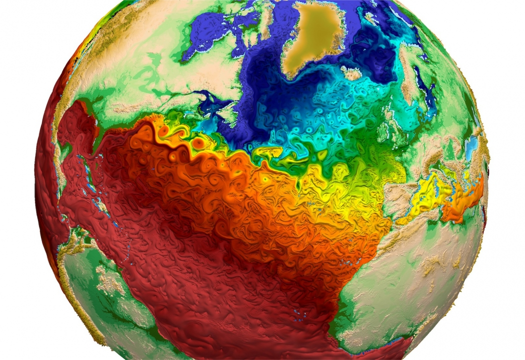 One Image That Shows Future of Climate Models | Climate Central